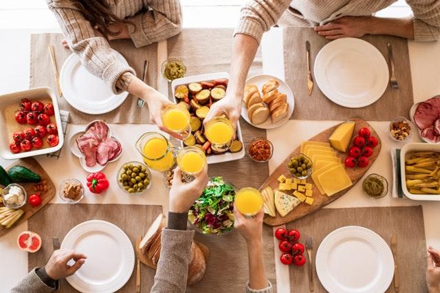 Få ro i sindet med måltidskasse