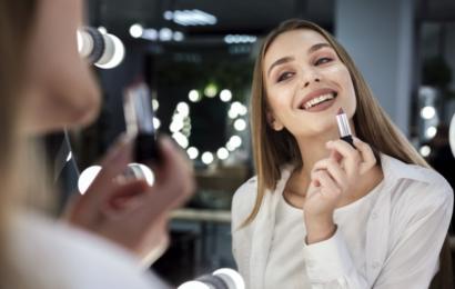Skab de helt rigtige rammer med makeup spejle